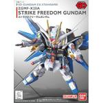 04934 sd ex-standard 006 Strike Freedom Gundam 600yen