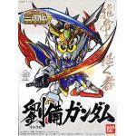 bb300 เล่าปี่ Ryubi Gundam (SD) (Gundam Model Kits)