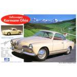*มี1 รอยืนยันก่อนโอน 51397 G-188 1/24 volkswagen karmann ghia