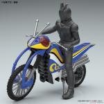 Mecha Collection Kamen Rider Acrobatter (Plastic model)