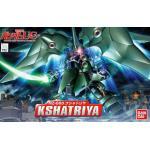 367 Kshatriya (SD) (Gundam Model Kits)