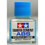 (เหลือ 1 ชิ้น รอเมล์ฉบับที่2 ยืนยัน ก่อนโอน) 87137 cement for ABS 40ml.