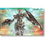 hg 1/144 52 GN-000 O Gundam 1200yen