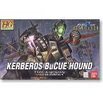 HG461/144 KERBEROS BUCUE HOUND