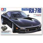 1/24 Mazda RX-7 R1 (Model Car)