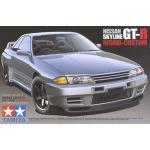 (มี1 รอเมลฉบับที่2 ยืนยันก่อนโอน ) 24341 1/24 skyline GT-R nismo-cost