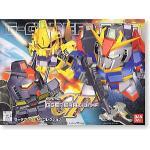 SD Zeta Gundam MS Collection