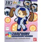 hg1/144 Petitgguy Chara`Gguy Gyanko (HGPG) (Gundam Model Kits) 900 Yen