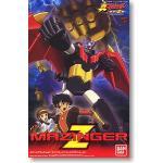 Mazinger Z (with GOD Scrander) (Plastic model)