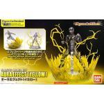 Figure-rise Effect Aura Effect (Yellow) (Plastic model)