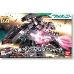 hg 1/144 51 GN-008GNHW/B Seravee Gundam GNHW/B 1800yen