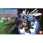 hg 1/144 MSA-0011(Bst) S Gundam Booster Unit Version (Gundam Model Kits