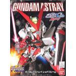 248 Gundam Astray Red Frame (SD) (Gundam Model Kits