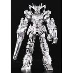 (เหลือ 1 ชิ้น รอเมล์ฉบับที่2 ยืนยัน ก่อนโอน) Chogokin no Katamari Gundam Series Unicorn Gundam 02 Banshee (Destroy Mode) (Completed) ล็อต DT
