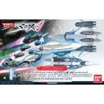 09073 1/72 Super Pack for VF-31J Siegfried (Hayate Immelman Custom) (model kit) 2200yen(ไม่รวมตัวหุ่น)