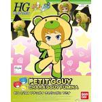 hg1/144 Petitgguy Chara`Gguy Fumina (HGPG) (Gundam Model Kits) 900 Yen