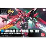 86524 hgbf 1/144 013 exia dark matter 1800yen