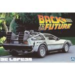 (เหลือ 1 ชิ้น รอเมล์ฉบับที่2 ยืนยัน ก่อนโอน) Back to the Future De Lorean Part I (Model Car)