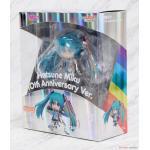 Nendoroid Hatsune Miku: 10th Anniversary Ver. (PVC Figure)