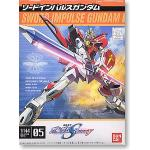 31435 FG1/144 05 Sword Impulse (Gundam Model Kits) 500yen