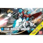 HGBF 1/144*Star Burning Gundam 1,600Yen