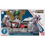 Limited gundam base RG 1/144 Unicorn Gundam [Ver.TWC]