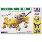 96090 1 dog four-leg walking type