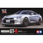1/24 Nissan GT-R (Model Car)