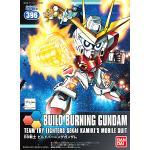 396 Build Burning Gundam (SD)