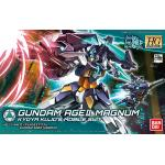 HGBD1/144 Age II Magnum (Gundam Model Kits) 1800 yen
