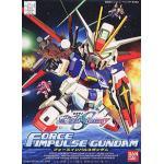 280 Force Impulse Gundam (SD) (Gundam Model Kits