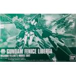 (เหลือ 1 ชิ้น รอเมล์ฉบับที่2 ยืนยัน ก่อนโอน) p-bandai HGBF 1/144 Gundam Fenice Liberta