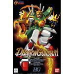 1/100 Dragon Gundam 1500yen