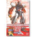 24923 10 astray red frame Gundam Model Kits) 2000yen