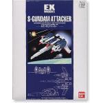 EX-05 S GUNDAM ATTACKER