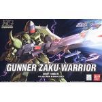 33915 hg 23 Gunner Zaku Worrier 1300yen