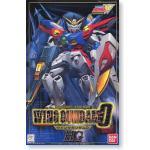 4 XXXG-00W0 Wing Gundam Zero