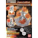 FIGURE-RISE EFFECT BURST EFFECT ส้ม 900Yen