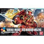sd 041 red warrior amazing 1000yen