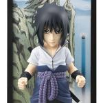 05206 Tamashii Buddies Sasuke Uchiha (PVC Figure)