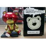 หมี iron man