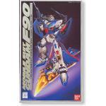 Gundam F90-P Type (1/100) (Gundam Model Kits)