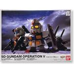 SD GUNDAM V-OPERATIONS SET
