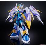 (มี1กล่องรอเมลฉบับที่2 ยืนยันก่อนโอนเงิน )Chogokin Mega Man X Giga Armor X (Completed) (Japan lot)