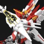 เปิดรับPreorder มีค่ามัดจำ 500 บาท P-bandai HGBF Gundam M91