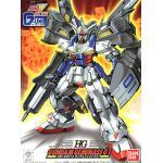 1/144 GUNDAM GEMINASS 01 (Gundam Model Kits)