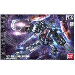 (เหลือ 1 ชิ้น รอเมล์ฉบับที่2 ยืนยัน ก่อนโอน) 07885 HG 1/144 Full Armor Gundam [Gundam Thunderbolt Anime Ver.] 2700yen
