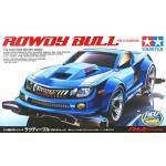 18707 1/32 rowdy bull (FM-A)