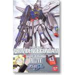 25303 11 providence Gundam Model Kits) 2500yen
