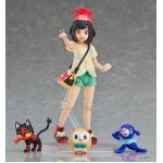 🔔🔔เปิดรับPreorder มีค่ามัดจำ 500 บาท figma Selene(Mizuki) (PVC Figure)